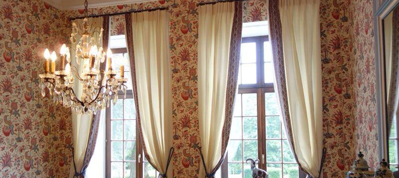 Confection rideaux waterloo - Couture confection rideaux ...